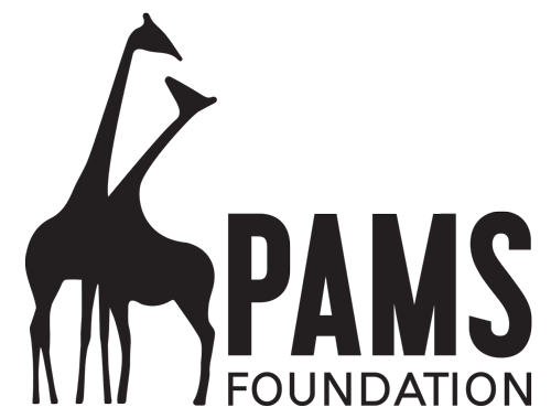 PAMS Foundation Logo