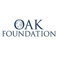 Pams foundation support OAK foundation