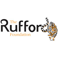 Pams foundation support the Rufford foundation