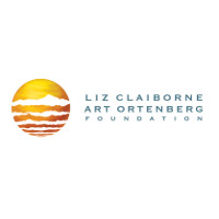 Pams foundation support liz claiborne art ortenberg foundation