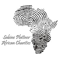 Pams foundation support sabine plattner african charities